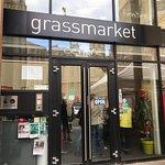Φωτογραφία: Grassmarket Cafe