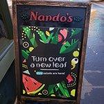 صورة فوتوغرافية لـ Nando's Glasgow - Sauchiehall Street