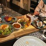 Zdjęcie Restauracja Pod Basztami