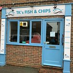 TK's Fish & Chips