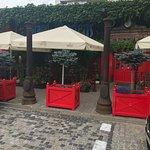 Zdjęcie Grand Kredens, Restauracja