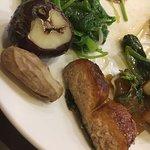 Lian Chi Ge Vegetarian Restaurant照片