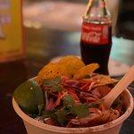 Foto van Tacos & Tequila