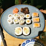 Foto de Sushi Ten Bento