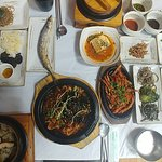 박현자네 더덕밥의 사진