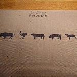 ภาพถ่ายของ SHARK - Steakhouse & Wine Lounge
