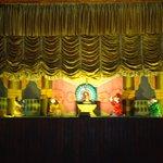 ภาพถ่ายของ Nanda Restaurant and Puppet Show