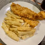 Фотография Burleigh British Chippy