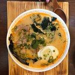 Foto de Corner Cafe & Kitchen