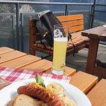Zdjęcie Restaurant Rudolfsturm
