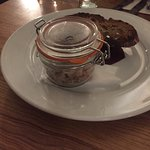 Fotografie: The Potted Pig