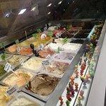 Zdjęcie Ice Cream Saloon Clio