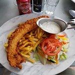 Zdjęcie Victoria Restaurant