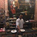 Foto van Kumquat BBQ Restaurant