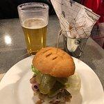 Street Burgers照片