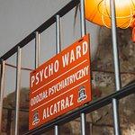 Zdjęcie Alcatraz Kraków - Za Kratkami