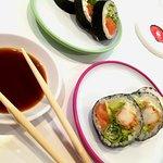 Zdjęcie Tokyo Sushi - Nowy Świat