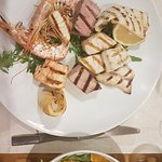 Soul & Fish Restaurant resmi