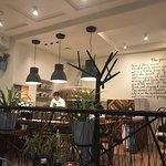 Zdjęcie Restauracja Sette