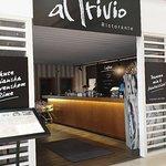 Photo of al Trivio