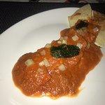 Bilde fra Dolmen Restaurant