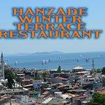 صورة فوتوغرافية لـ Hanzade Terrace Restaurant