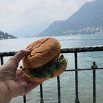 صورة فوتوغرافية لـ Como Burger