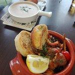 zupa dla drwala :)