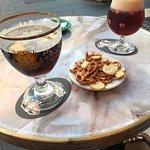 Foto de Le Grand Cafe de Lyon à Nice