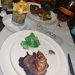 ภาพถ่ายของ Patagonia Beef & Wine