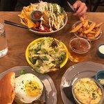 Billede af Halifax Burgers