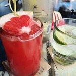 Foto de La Zebra Beach Restaurant and Bar