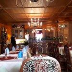 TAJ - Indisches Restaurant Foto