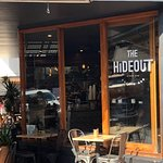 Hideout restaurant Byron Bay