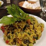 Foto de Viejo Lobo Restaurant