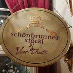 Zdjęcie Restaurant Schonbrunner Stockl & Dinnertheater