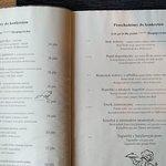 menu - dania główne