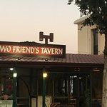 Φωτογραφία: Two Friends Taverna