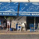 Foto de Taberna Marinera Agua y Sal