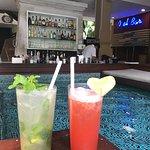 Zdjęcie Kantok Restaurant at Burasari Resort