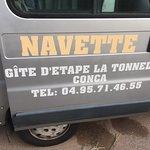 Photo de La Tonnelle