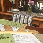 Foto van Origens Restaurante