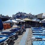 Zdjęcie Plaza Beach Restaurant
