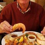 Zdjęcie Restauracja Luizjana