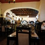 Zdjęcie Restaurante Portarade