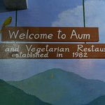 Foto van AUM Vegetarian Food