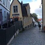 Zdjęcie Visby Creperie & logi