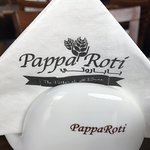 صورة فوتوغرافية لـ Papparoti