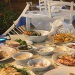 Φωτογραφία: Santa Elena Fish Restaurant