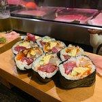 ภาพถ่ายของ Kaminari Sushi